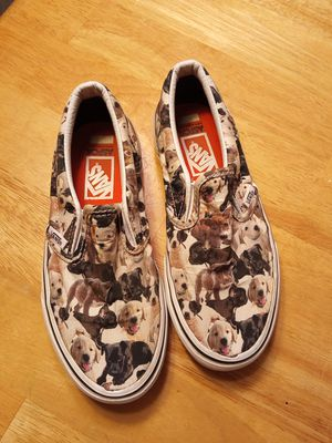 Vans size 3 kids for Sale in Portsmouth, VA