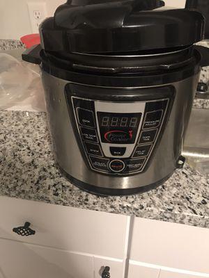 Power Cooker for Sale in Virginia Beach, VA