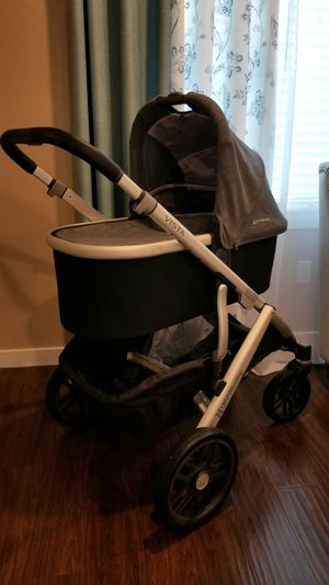 2018 Uppababy Vista Stroller for Sale in Lynnwood, WA