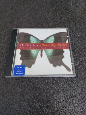 Butterfly Kisses (Shades of Grace) CD for Sale in South Toms River, NJ