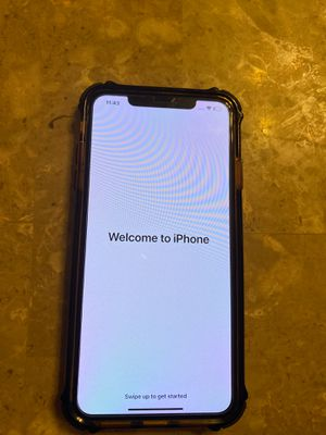 Iphone Xs max 256 GB unlocked for Sale in Ocoee, FL