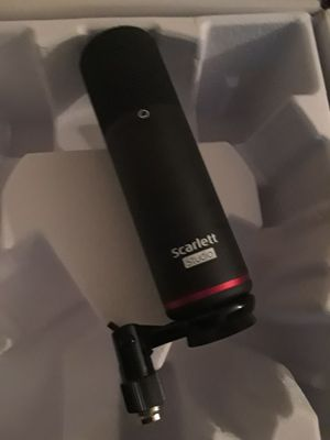 Recording Microphone for Sale in Homestead, FL