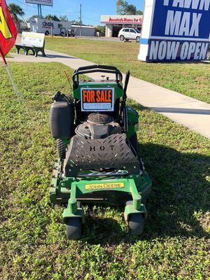 John Deere ride on mower for Sale in Port Richey, FL