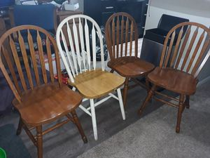 Chairs for Sale in Blacklick, OH