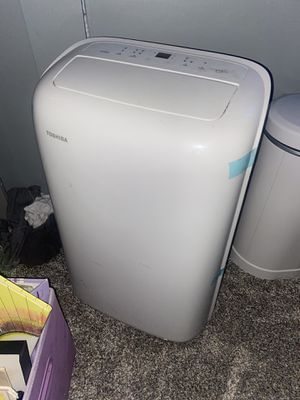 Toshibia AC unit for Sale in Denver, CO
