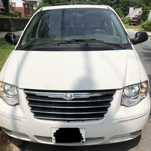 2006 Chrysler Town & Country for Sale in Washington, DC