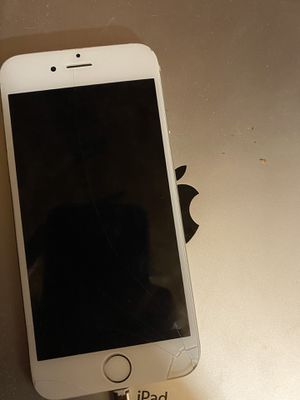 IPhone 6 model A1549 for Sale in Winfield, IN