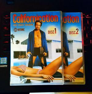 Californication + 4 movies for Sale in Arlington, VA