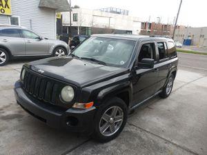 2009 Jeep Patriot for Sale in Baton Rouge, LA