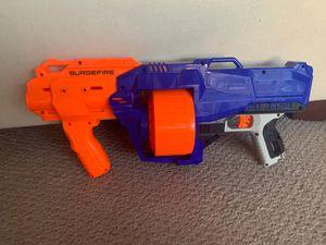 Surgefire nerf gun for Sale in Odessa, FL
