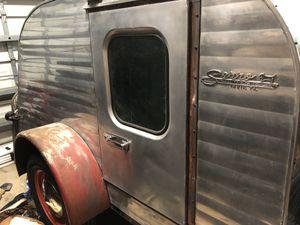Vintage Teardrop Camper for Sale in Fort Lauderdale, FL