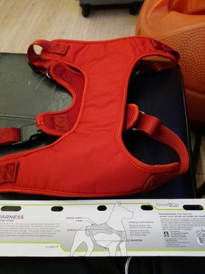 Dog harness size xxl for Sale in San Jose, CA