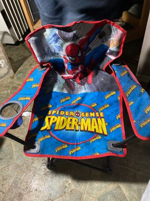 Kids Spider-Man chair for Sale in New Haven, CT