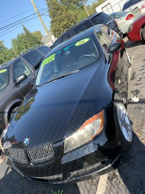 2006 BMW 330 XI for Sale in Clinton Township, MI