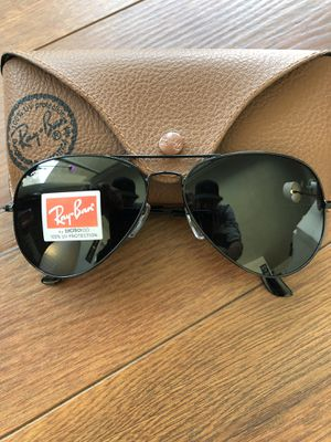 Brand new authentic Rayban sunglasses for Sale in Torrance, CA