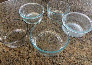 Glass bowls Pyrex for Sale in La Mesa, CA