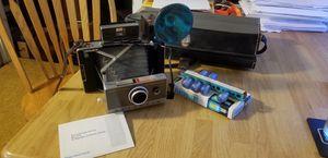 Vintage Polaroid camera for Sale in Haverhill, MA