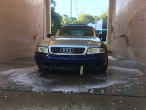 Audi A4 2000 for Sale in Tampa, FL
