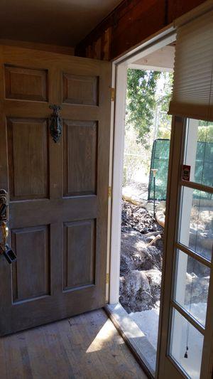 Exterior door for Sale in Atherton, CA