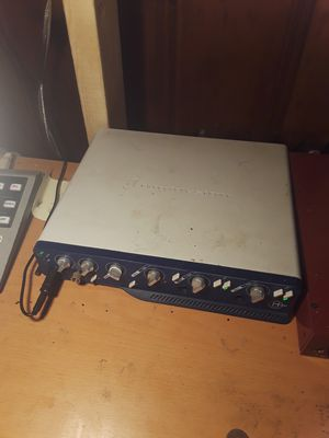MBox 2 Pro Audio Interface for Sale in Bridgeton, NJ