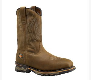 Timberland PRO Waterproof AG Boss Square Toe Cowboy Work Boots Size 9 for Sale in Bellevue, WA