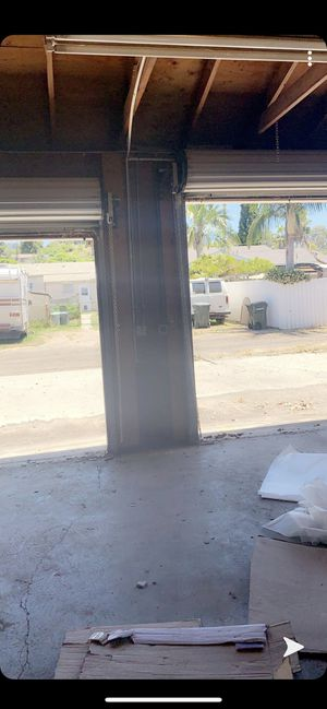 Roll Up Garage Door for Sale in La Mesa, CA