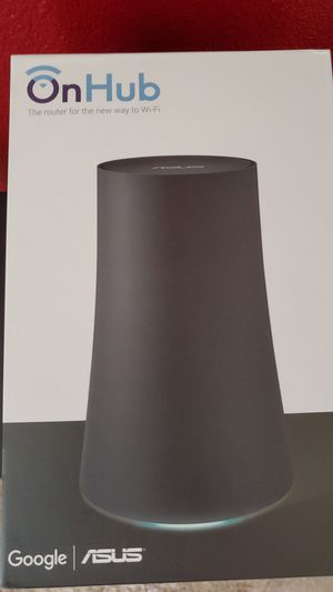 Google / ASUS Onhub Wireless router for Sale in Cornelius, OR