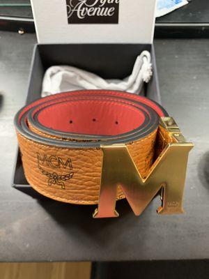 MCM Belt for Sale in Chula Vista, CA