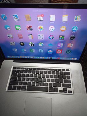 MacBook Pro 2011 (16 ram i7) for Sale in Leesburg, VA