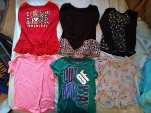Girl toddlers clothes for Sale in Trail, OR