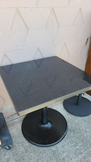 Quartz table restaurant table for Sale in Garden Grove, CA