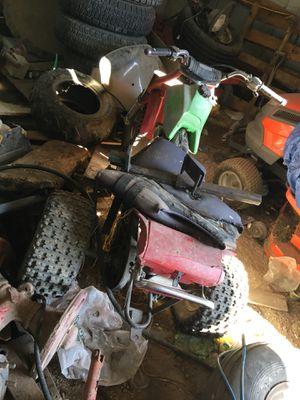 Honda 3 wheeler 200cc, make an offer for Sale in Plum City, WI