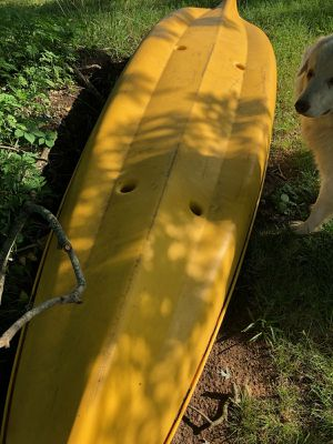 Double seated kayak for Sale in Smyrna, TN