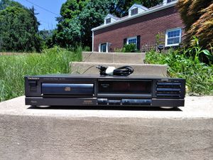 Early 1990s multi CD player for Sale in Verona, PA