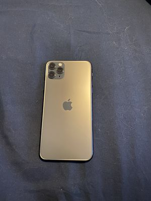 IPhone 11 Pro Max for Sale in Cape Elizabeth, ME