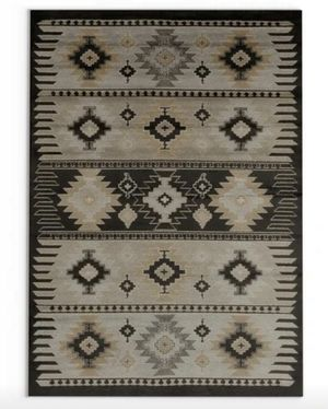 "BRAND NEW 5'3"" x 7'6"" Southwestern Area Rug for Sale in Arlington, VA"