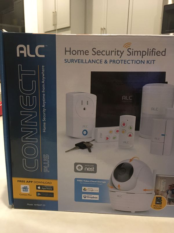 ALC Home Security System