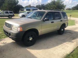 Ford Explorer 03, $2,000 obo for Sale in Sebring, FL