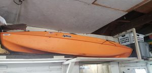 10ft kayak for Sale in Waukegan, IL