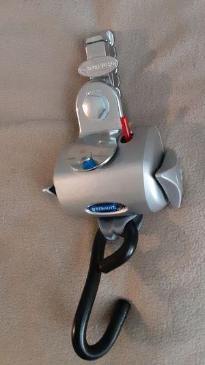 Q'straint handicap shoulder wheelchair restraint for Sale in Nashville, TN