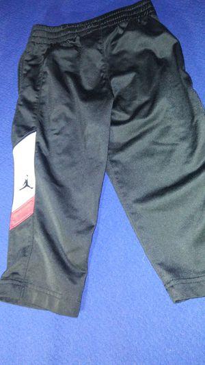Air Jordan pants infant size 2T for Sale in Garland, TX