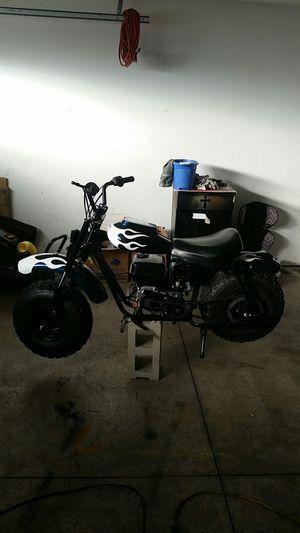 Baja blackstom,,,, 750 for Sale in Macomb, IL