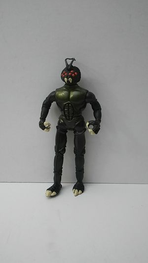 VINTAGE SECTAURS SKULK ACTION FIGURE (909-0500) for Sale in Pompano Beach, FL