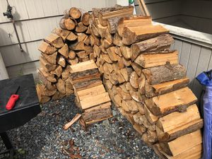 Dry seasoned firewood for Sale in Snohomish, WA