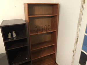 Wooden Bookshelves for Sale in League City, TX
