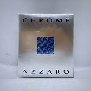 Azzaro Chrome By Azzaro 3.4 oz for Sale in Miami, FL