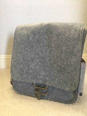 Sons of Trade from Petunia Pickle Bottom designer diaper bag for Men for Sale in Sunnyvale, CA