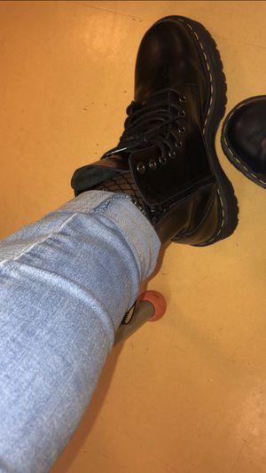 Jadon Dr.Marten boots for Sale in Alexandria, VA