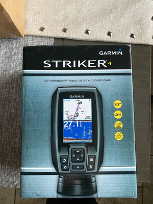 Fish finder never opened for Sale in Tempe, AZ