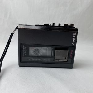 SONY TCM-57 Cassette-Corder, Black! For Parts or Repair for Sale in Antioch, CA